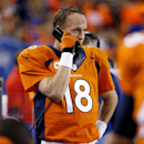 Manning, Sanders lead Broncos past Chargers, 35-21 The Associated Press