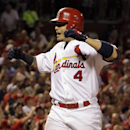 Molina, Westbrook lead Cardinals over Cubs, 4-1 (Yahoo! Sports)