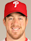 Erik Kratz - Philadelphia Phillies