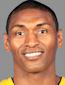 Metta World Peace - Los Angeles Lakers