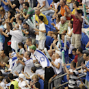 ATP cancels tournament in Israel amid conflict (Yahoo Sports)