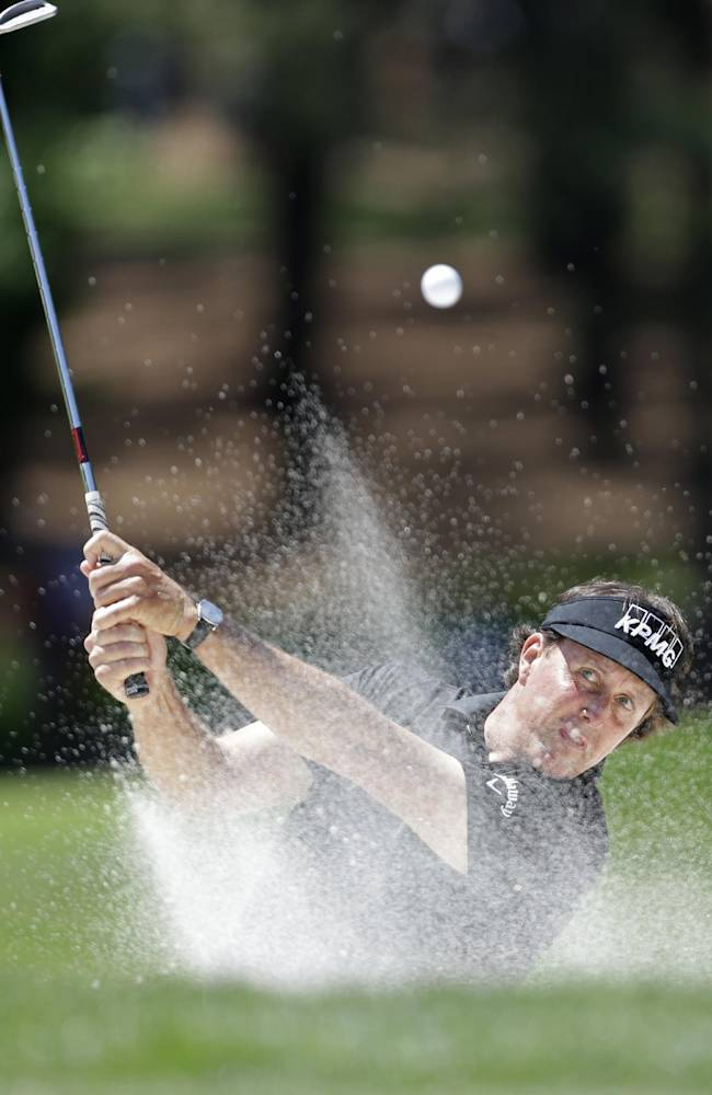 McIlroy tired of top-10 finishes, wants wins