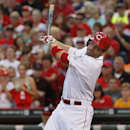 Reds put Joey Votto back on DL with leg injury The Associated Press