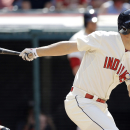 Indians trade veteran outfielder David Murphy to Angels (Yahoo Sports)