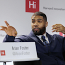 NFL players talk about race with Harvard students The Associated Press