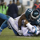 Rivera: Newton is fine, not time to panic The Associated Press