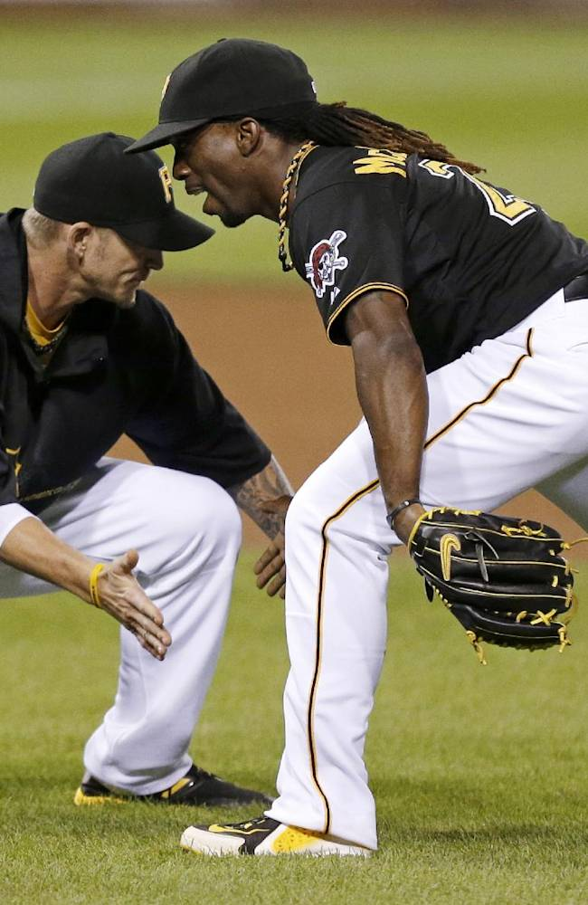 McCutchen wonders what might have been for Pirates
