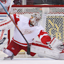 Detroit Red Wings v New York Islanders Getty Images