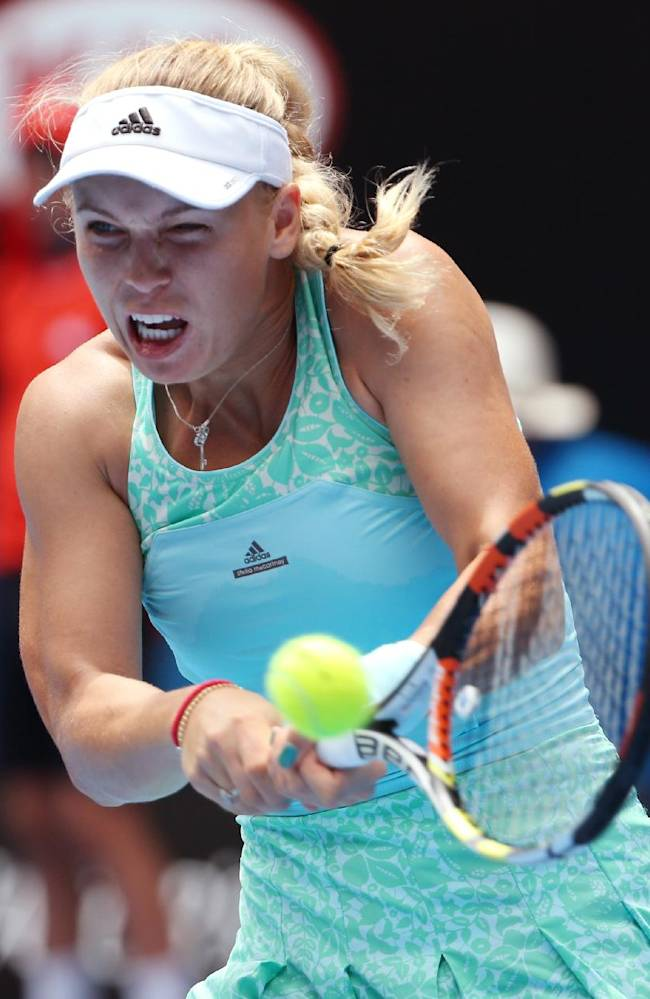 Bring on the quarterfinals: What to Watch at the Aussie Open