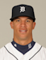 Quintin Berry - Detroit Tigers