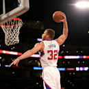 Griffin scores 39, Clippers beat Lakers 118-111 (Yahoo Sports)