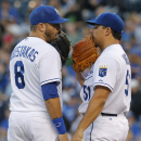 Twins shut down by Vargas in 5-0 loss to Royals The Associated Press