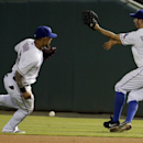 Rare Pujols triple leads Angels over Rangers 7-1 The Associated Press