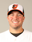 Tommy Hunter - Baltimore Orioles