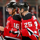 Carolina Hurricanes v New Jersey Devils Getty Images