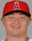 Hank Conger - Los Angeles Angels