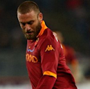 Garcia: We want De Rossi to stay