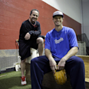 Phillies BP pitcher becomes hitting guru The Associated Press
