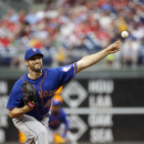 Lagares, Niese lead Mets 3-2 over Phillies The Associated Press