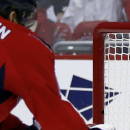 Capitals goalie Holtby says he's ready to return for Game 3 The Associated Press