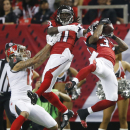Falcons could have new-look secondary against 49ers