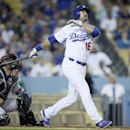 Ethier, Rollins hit 3-run HRs in Dodgers' win over D-backs The Associated Press