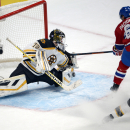 Pacioretty scores 2; Canadiens beat Bruins 5-1 The Associated Press