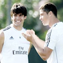 Agent tips Kaka for Italy or Premier League move