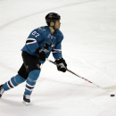 Sharks to let John Scott, Scott Hannan leave as free agents The Associated Press