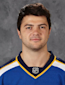 Anthony Nigro - St. Louis Blues