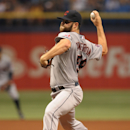 Indians Cody Anderson loses perfect game in 7th inning (Yahoo Sports)