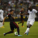 DaMarcus Beasley named USA captain for Gold Cup
