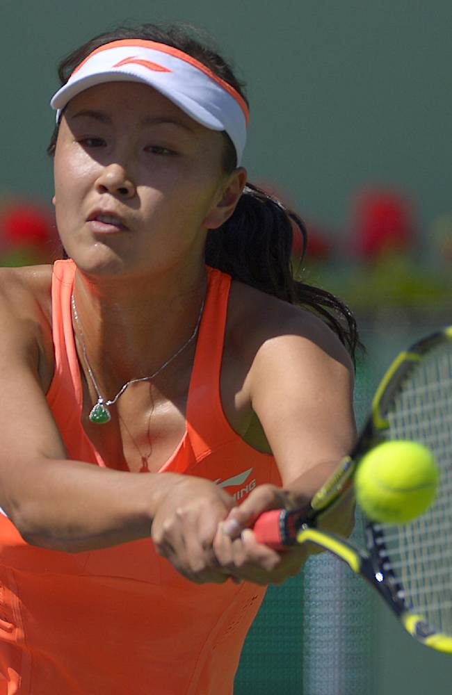 Zvonareva optimistic despite loss at Indian Wells