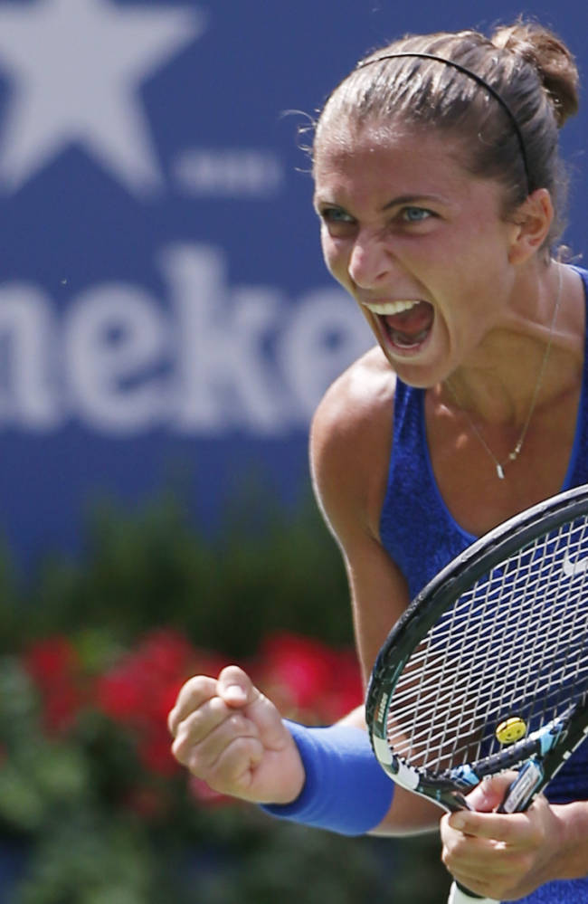 What to watch at US Open: Bencic, 17, eyes semis