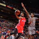 Paul, Griffin shoot Clippers past Suns, 112-101 The Associated Press