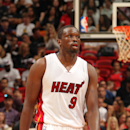 Luol Deng staying with Heat, opts-in for $10.1 million The Associated Press