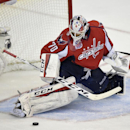 Capitals' Braden Holtby signs $30.5 million, 5-year deal The Associated Press