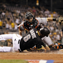 Miami Marlins v Pittsburgh Pirates Getty Images