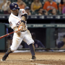 Altuve's walkoff homer lifts Astros over Boston 5-4 The Associated Press