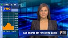 Aust Share Market Outlook - 20/05/13, 08:15am EST