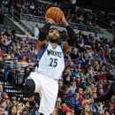 Hornets get Mo Williams from Wolves for Gary Neal The Associated Press