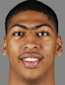 Anthony Davis - New Orleans Hornets
