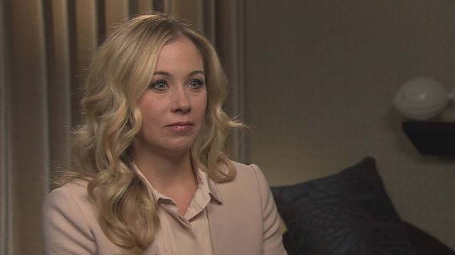 'Anchorman 2': Christina Applegate On The 10-Year Hiatus