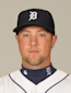 Bryan Holaday - Detroit Tigers