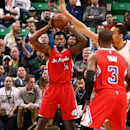 Clippers rally to beat Jazz 94-89, extend streak to 13 The Associated Press