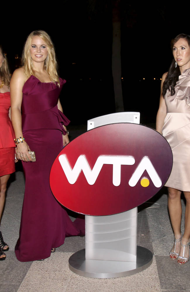 WTA sets up $525M-plus, 10-year media rights deal