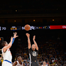 Curry dazzles on 27th birthday to lead Warriors past Knicks The Associated Press