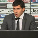 Tevez: It's an honor to be given Del Piero's shirt