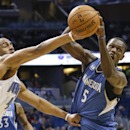 Afflalo helps rally Magic past Timberwolves 100-92 The Associated Press