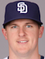 Brad Brach - San Diego Padres